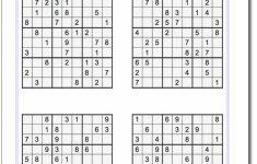 Printable Sudoku Free   Part 4   Printable Hexadoku Puzzles
