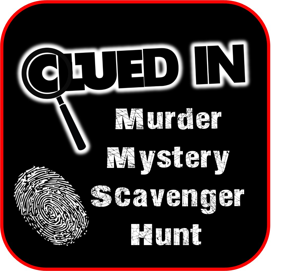 Printable Treasure Hunt Riddles, Clues, And Games! - Printable Mystery Puzzles