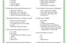 Printable+Christmas+Trivia+Questions+And+Answers   Christmas   Printable Christmas Puzzles And Quizzes