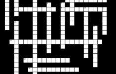 Printers Measure Crossword   Printable Crossword Puzzles Mirroreyes