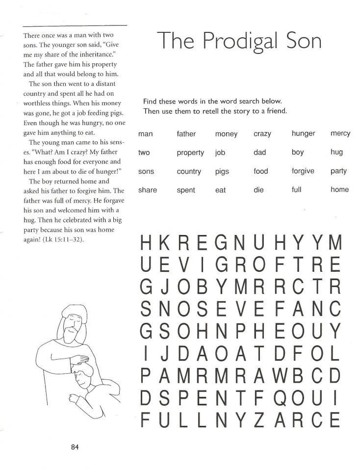 Printable Word Puzzles For 5Th Grade