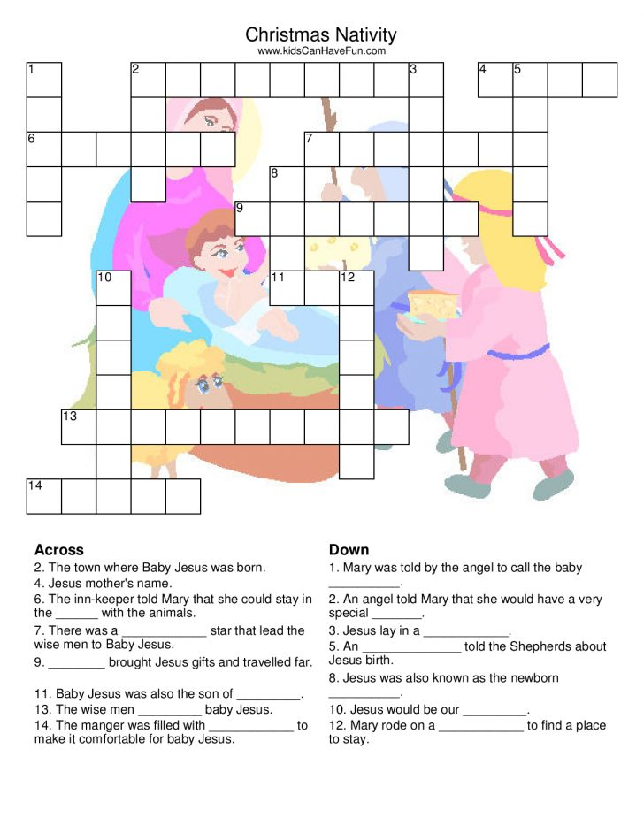 Printable Quotefall Puzzles Free
