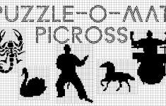 Puzzle Maker Nonogram Introduction | Designing For Print On Demand   Puzzle Print On Demand