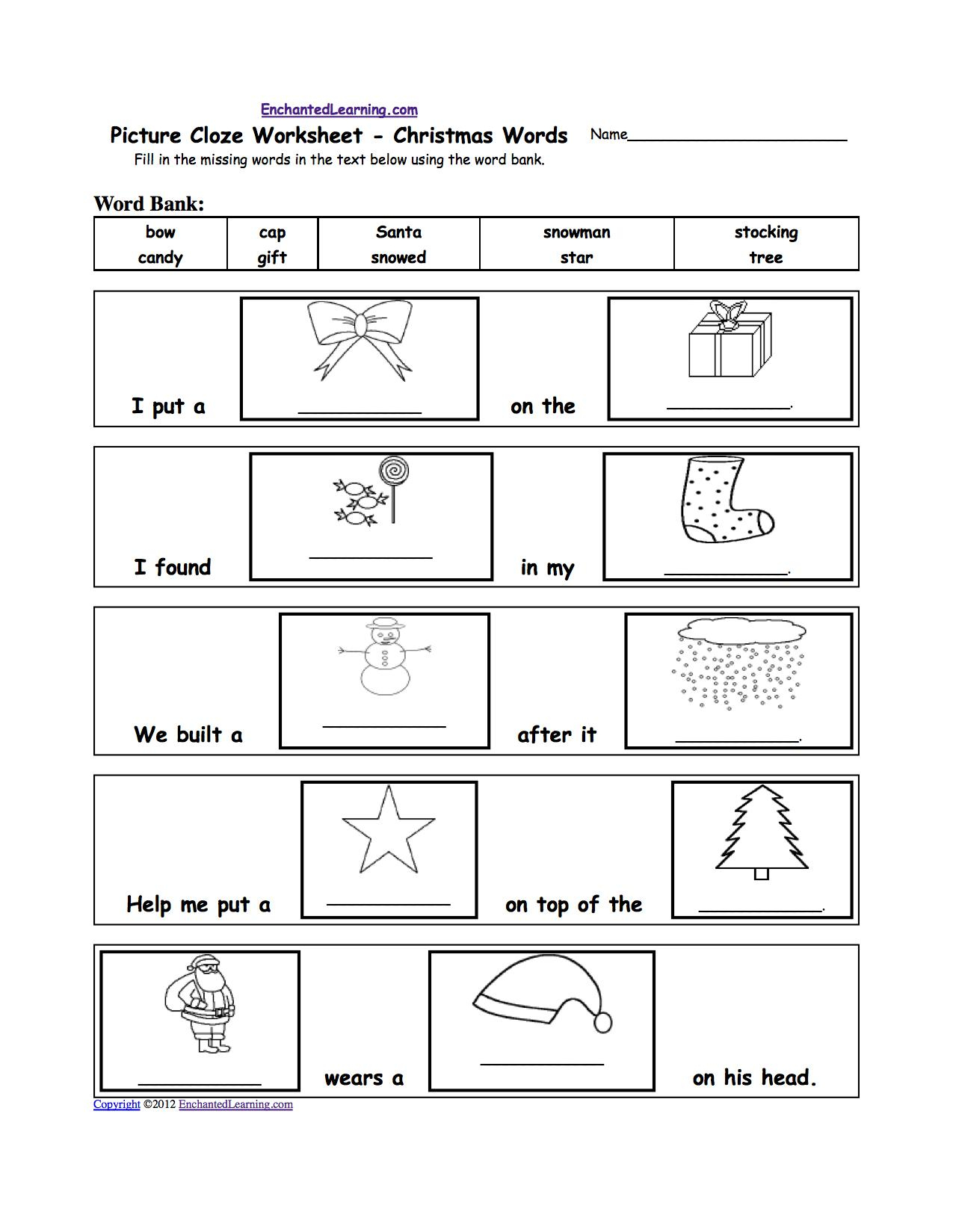 Puzzles For 4 Year Olds Printable Objects Visual Printable - Printable Puzzles For 4 Year Olds