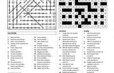 Puzzles | Mindfood   Printable Crossword Puzzles August 2017