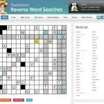 Puzzles | Puzzle Baron   Printable Puzzle Baron