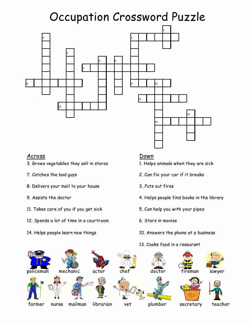 Quick Cryptic Crossword – Remedy It Online Or Make Use Of Printable - Printable Crossword April