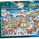 Ravensburger Limited Edition Christmas Puzzles |   Christmas Puzzles Printable Uk