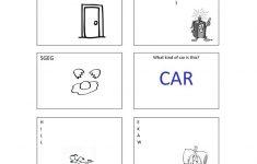 Rebus Worksheet   Free Esl Printable Worksheets Madeteachers   Printable Pictogram Puzzles