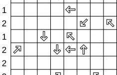Shinro   Wikipedia   Printable Minesweeper Puzzles