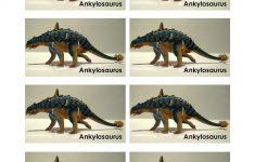 Simply Shoeboxes: Printable Instructions For Building 3D Dinosaur   Printable 3D Puzzles