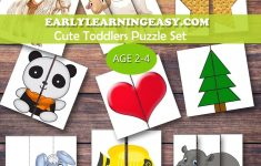 Spring Easter   Mdo 2   Puzzles For Toddlers, Kids Education   Printable Puzzle Toddler