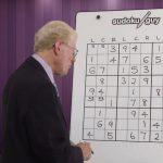 Sudoku 04 En Page   Printable Dropdown Puzzles