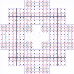 Sudoku Puzzles With Solutions Pdf | Super Sudoku Printable Download   Printable Puzzles Pdf