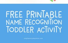 Teach Your Child Their Name With This Free Dog Name Activity   Printable Name Puzzles For Preschoolers