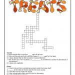 Thanksgiving Crossword Puzzle | Woo! Jr. Kids Activities   Printable Thanksgiving Crossword Puzzles For Adults