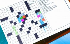 The Best Free Crossword Puzzles To Play Online Or Print   Daily Crossword Puzzle Printable Thomas Joseph