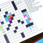 The Best Free Crossword Puzzles To Play Online Or Print   Dell Printable Crossword Puzzles