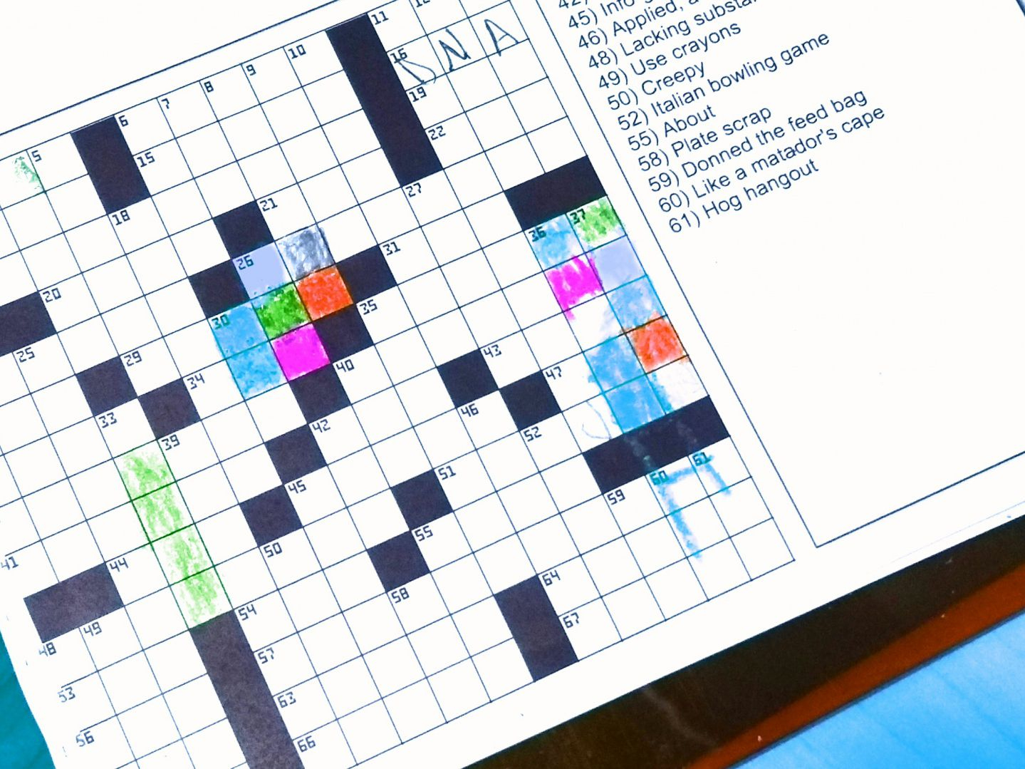 The Best Free Crossword Puzzles To Play Online Or Print - Printable Blockbuster Crossword Puzzles