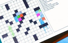 The Best Free Crossword Puzzles To Play Online Or Print   Thomas Joseph Crossword Printable Version
