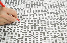 The Globe And Mail's Annual, Printable (And Huge) Holiday Crossword   Printable Crossword Puzzles Globe And Mail