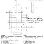 The Hunger Games Crossword *2 Is Rue's District 11 Mate, Hard To   Hunger Games Crossword Puzzle Printable
