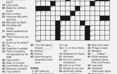 The Most Effortless Large Print Word Search Puzzles Design   Free Large Print Crossword Puzzles Online