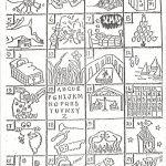The Original Puzzle | Christmas | Christmas Games, Christmas Fun   Printable Christmas Rebus Puzzles