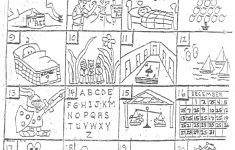 The Original Puzzle   Printable Christmas Rebus Puzzles