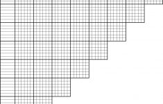 Tlstyer   Logic Puzzle Grids   Printable Logic Puzzle Grid Blank