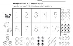 Traceable Numbers 1 10 Worksheets To Print   Activity Shelter   Printable Number Puzzles 1 10