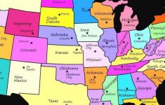United States Puzzle Game State Map Printable Us Games For Ipad   Printable Usa Puzzle