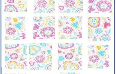 Valentine Day Puzzles   Printable Cut & Paste Puzzles | Valentine   Free Printable Valentine Puzzle