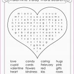 Valentine Puzzles : 35 Imperative Models You Must Consider   Printable Valentine Puzzles For Adults