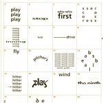 Wackie Wordies Brainteaser #69 | Wordles   Printable Wordles Puzzles