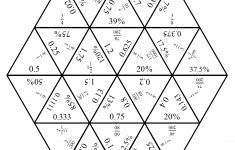 We Came Across These Puzzles A Few Years Ago. The Premise Is That   Printable Tarsia Puzzles