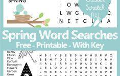 Word Search & Crossword Puzzles & Mazes   Printable Gardening Crossword Puzzle