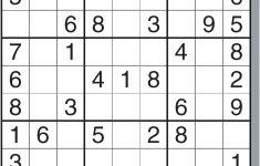 Worksheet : Easy Sudoku Puzzles Printable Flvipymy Screenshoot On   Printable Sudoku Puzzles Easy #1