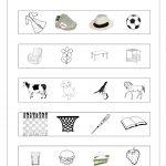 Worksheet : Kindergarten Logic Worksheets For Kids The Best Image   Printable Puzzle For Kindergarten