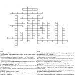 World War One Crossword Puzzle Crossword   Wordmint   Wwi Crossword Puzzle Printable